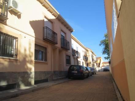 C/ Guadalajara