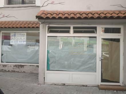 C/ avd Madrid