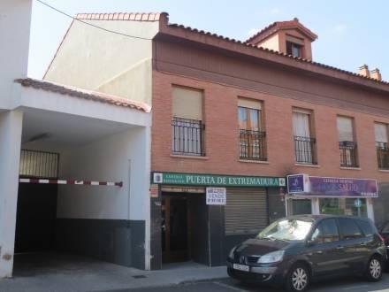 C/ San Roque