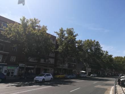 C/ Alcalá