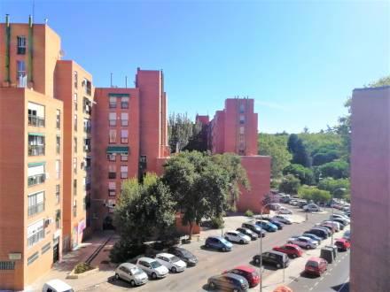 C/ Castillo de Simancas