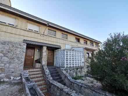C/ Residencial Guadalix I
