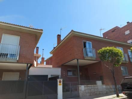 C/ Pilar de Zaragoza