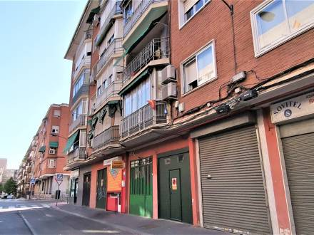 C/ Hospitalet de Llobregat