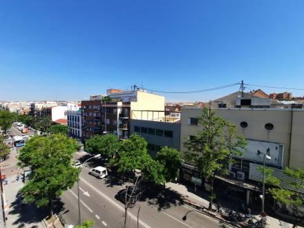 C/ Sierra del Castillo
